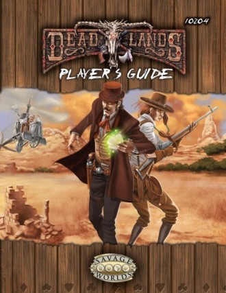 Deadlands California Map.Not Just Another Gaming Podcast Deadlands Reloaded Rpg
